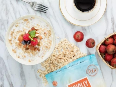吃燕麦就一定健康?别再上这 9 种健康食物的当了