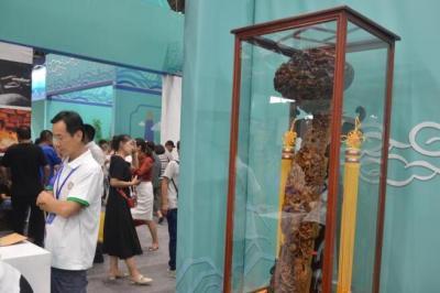 济宁市两项非遗项目亮相中国非物质文化遗产博览会