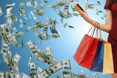 破题信用消费 传统银行竞跑消费金融市场