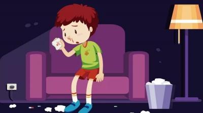 流鼻血的高发季,该如何预防呢?