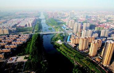 金乡凯盛物流园项目列入省首批物流专项示范工程