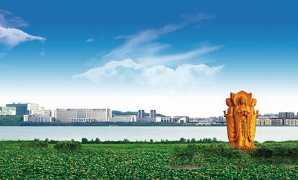 十载春秋换新颜 太白湖新区迈入市级功能核心区时代