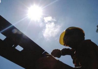 2030年高温热浪将成中国夏季新常态 该如何应对?