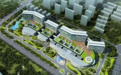 济宁高标准推进市立医院项目建设!最新进展曝光