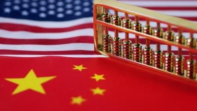 中国决定对美国约600亿美元商品加征关税