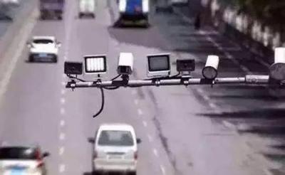 10月22日起 金乡这3个地方将启用电子监控抓拍设备