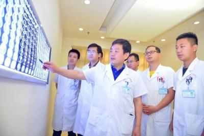 率先开展十余项微创新技术,济宁市第一人民医院胸外科厉害了!