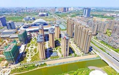住建部专家:中国人均住宅1.1套,住房市场还有很大空间