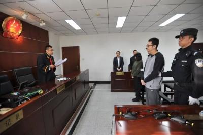 王宝强前经纪人宋喆职务侵占案一审宣判
