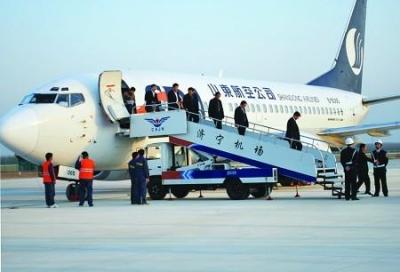 乐虎游戏官网机场新增多条航线,机票低到不可思议(附折扣票价、时刻详情)