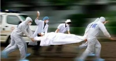 """""""暴力伤医黑名单""""真的来了!中央28部门联合惩戒,让暴力伤医者处处受限"""
