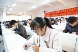"""2018年龙8市人社局""""优才计划""""面试成绩出炉"""