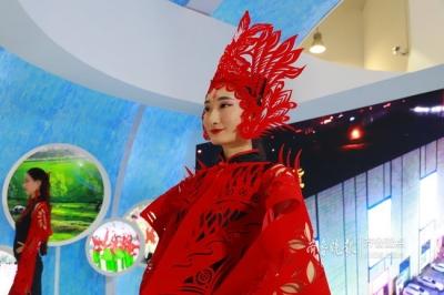 山东文博会今日落幕,征集300余项目投资额近7300亿