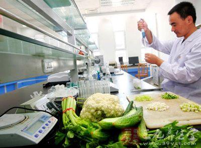 嘉祥县检验检测中心获农产品质量安全检测考核合格证书