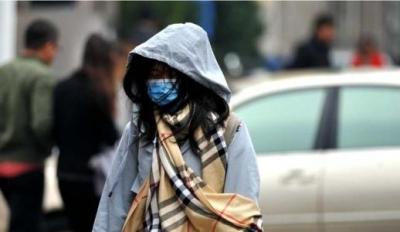 山东本周天气凉重秋深 迎降雨低温将至3℃左右