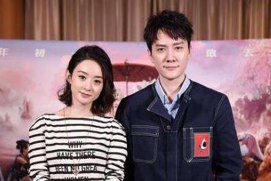 冯绍峰宣布结婚后为赵丽颖庆生:老婆 生日快乐