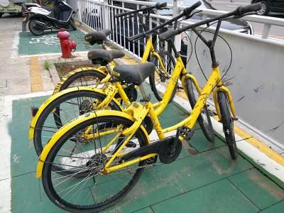 共享單車、充電寶等集體漲價 是必然還是割韭菜?