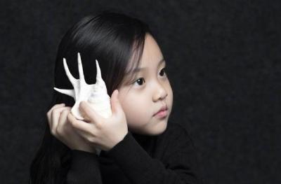 甜馨用脸证明了时间是把手术刀 变美程度堪比整容