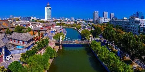 济宁这些省市级文明单位文明村镇文明社区拟保留!