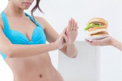 汗!节食减肥逼迫身体节能增储,更容易肥