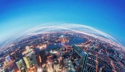"""刚刚,济南青岛晋级""""全球二线城市""""!世界城市排名榜权威发布"""