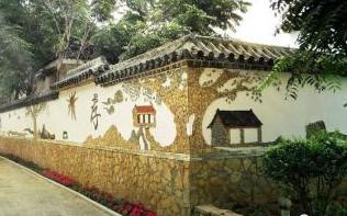 乐虎游戏官网市10个村庄获评3A级景区村庄 看看都是哪里