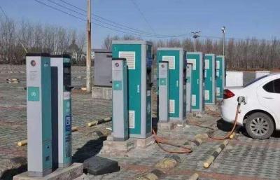 让电动汽车跑的更远,济宁充电站建设布局高速公路