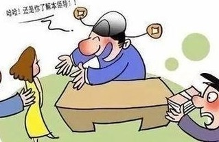 """对官场""""亚文化""""说不:编织关系网 早晚被套牢"""
