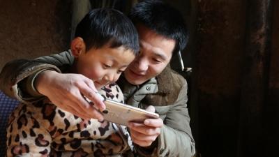 """孙建涛:""""圆梦巨人""""与千名儿童的渴望"""