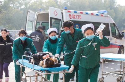 曲阜市人民医院招聘急诊、院前急救、儿科岗位20人