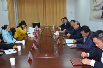 邮储银行泗水县支行服务三农助发展