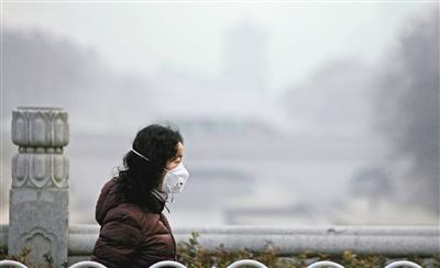 新闻分析:这一轮重污染天气从何而来?