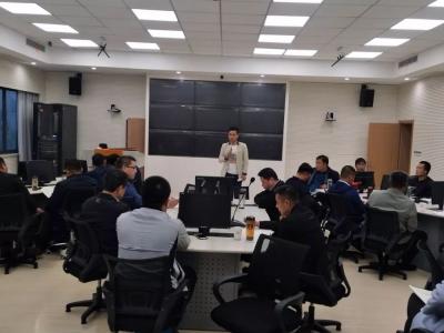 曲阜在苏州干部学院举办优秀村党支部书记培训班