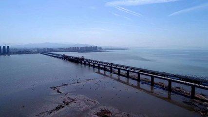 济青高铁青连铁路通车倒计时,济南1小时到青岛