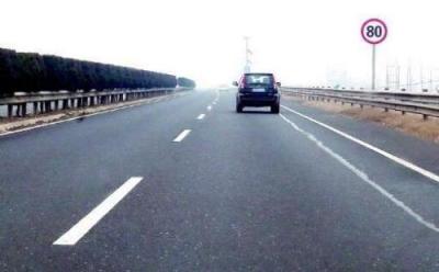 超速<10%不罚款不记分 山东道路测速新规施行