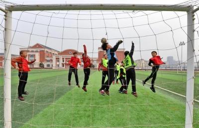 中国将申办2030年世界杯?中国足协:纯属杜撰!