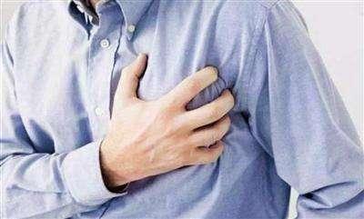 警惕!八大征兆预示心梗 发病有季节曲线