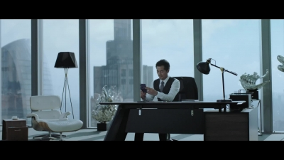 广发银行30周年新版广告片