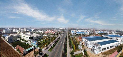 中国工业百强县(市)名单出炉 邹城市榜上有名