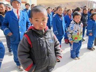 衣+衣=爱|向重庆万州区贫困群众捐赠过冬衣物倡议书