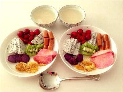 吃好早餐很重要!中式早餐太缺蛋白质