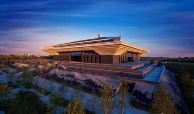 孔子博物馆全球征集儒学精品典籍,扫码可知捐赠者