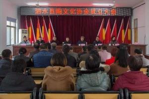 泗水县陶文化协会在柘沟镇成立