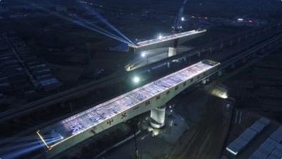 鲁南高铁菏泽至曲阜段项目推进会议召开,2022年通车