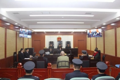 淄博市政协原副主席王修德贪污、受贿案一审宣判