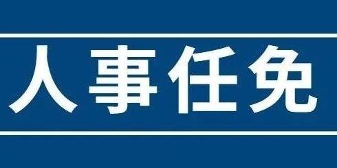 菏泽市政府人事任免:杜岩任科技局长 楚喜斌任金融办主任