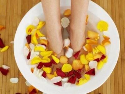 泡脚多长时间合适,身体微微发热就好