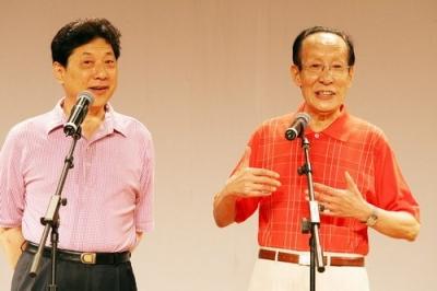 相声表演艺术家常贵田去世 11个月内相声界痛失六位名家