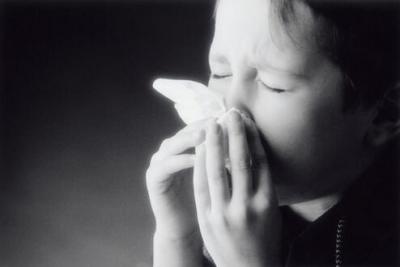 医生支招:幼儿鼻涕中可发现疾病端倪有助早诊治