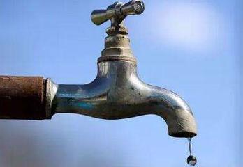【停水通知】明天,济宁这些地方将停水9小时!